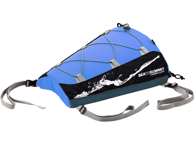 Sea to Summit Access Deck Bag blue